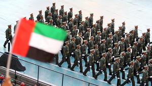 """الإمارات: مقتل طيار مشارك بـ""""إعادة الأمل"""" سقطت طائرته بخلل فني"""