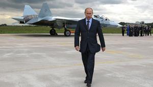 بعد انقاذها لبشار الأسد من السقوط.. ما أهداف روسيا في سوريا؟