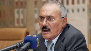 """صالح: على السعودية أن تفهم أننا لن نركع.. والمملكة دفعت """"الدواعش"""" والأمريكيين إلى سوريا"""