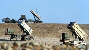 إسرائيل: اعتراض طائرة موجهة فوق الجولان بصاروخ باتريوت