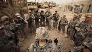 المحلل العسكري بـCNN يبين أفضل طريقة لتدخل بري غربي ضد داعش بالعراق وسوريا