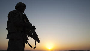 تقرير: 800 مليار دولار قيمة الإنفاق الدفاعي العربي في 5 سنوات