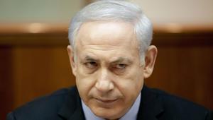 نتنياهو يبين سبب الغارة الإسرائيلية بسوريا