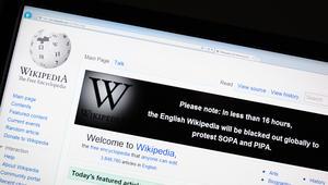 حجب ويكيبيديا في تركيا
