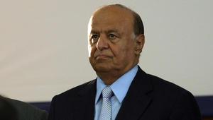 عبدربه منصور هادي بكلمة بعد مقتل صالح: صنعاء ستنتصر وستعود عربية