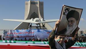 """متحدث إسرائيلي لـCNN: الـ""""درون"""" الإيرانية التي أسقطناها نسخة من """"سنتينل"""" الأمريكية"""
