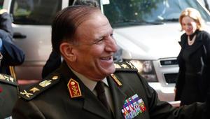 القضاء العسكري بمصر يحظر النشر بقضية الفريق سامي عنان