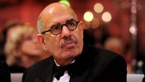 خارجية مصر ترد على تغريدة للبرادعي يشكو فيها تأخر تجديد جواز سفره