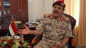 علي محسن الأحمر: الحوثي يريد فرض حوار بوجهة نظره كما يخيّل له