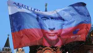 محللة بالشؤون الدولية لـCNN: بوتين وقف مع تحالف شيعي خالص في سوريا.. وجميع المسلمين في روسيا من السنّة وهذا سيرتد عليه