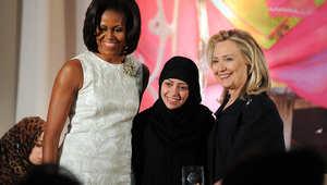 """السعودية.. الإفراج بكفالة عن سمر بدوي بعد تحقيق تناول """"قضايا كثيرة"""" والداخلية تؤكد استجوابها"""