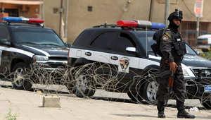 العراق.. العبادي يأمر الفرقة الخاصة وقيادة عمليات بغداد بوضع الترتيبات لفتح المنطقة الخضراء أما جميع المواطنين