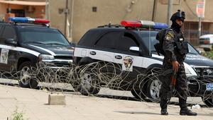 سفارة أمريكا ببغداد تحظر مؤقتا تحركات موظفيها خارج المنطقة الخضراء