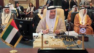 قرقاش: الأزمة مع قطر ليست أزمة علاقات عامة بل سياسات ترسخت منذ 1995