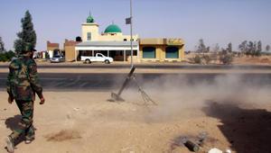 سكان محليون لـCNN: قرد يشعل اشتباكات دامية في ليبيا
