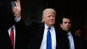 فورد يرد لـCNN على ترامب: حل أزمة سوريا لا يتعلق بمال الخليج