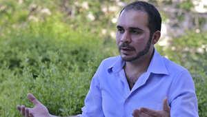 الأمير علي بن الحسين: علينا تقبل أن التغيير بفيفا ليس اختياريا.. والحاجة لقيادة جديدة واضح وجلي