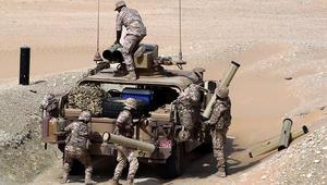 مسؤول لـCNN: قوات خاصة إماراتية شاركت بالعملية الأمريكية ضد القاعدة باليمن