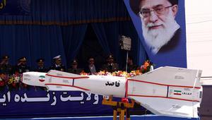 بعد الهجوم الصاروخي بسوريا.. إيران: سنرد بقوة على أي اعتداء مشابه