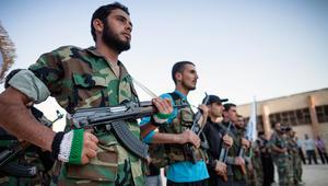 """خارجية سوريا: """"الحر"""" لا يختلف عن داعش أو القاعدة"""