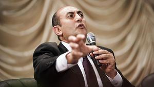 """خالد علي: هذه وثيقة سعودية تثبت """"مصرية"""" تيران وصنافير"""