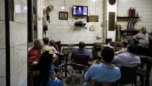 """بين """"سوريا حذرت من كيماوي النصرة"""" و""""خطأ القادة العرب"""".. كيف تناول إعلاميون بمصر ضربة أمريكا بسوريا؟"""