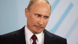 رأي.. تحركات بوتين في سوريا تجعل الولايات المتحدة تبدو ضعيفة