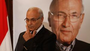 مصدر إماراتي: أحمد شفيق يغادر البلاد عائدا إلى القاهرة