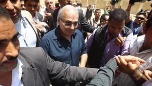 أحمد شفيق من القاهرة: اعتذر لكل شاب تم التحفظ عليه لعلاقته الشخصية بي