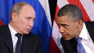 بوتين برسالة لأوباما في يوم الاستقلال: هذا ما يظهره تاريخ العلاقات الأمريكية الروسية