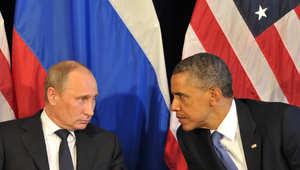 McCain: U.S. must stop Putin in Syria