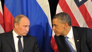 """قائد القيادة المركزية الأمريكية عن """"اتفاق وقف الأعمال العدائية في سوريا"""": هناك """"شح في الثقة"""" بين روسيا وأمريكا"""