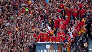 حكاية اليورو: ختامها إسباني في نسخة عام 2012