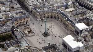 ساحة بلاس فيندوم، باريس