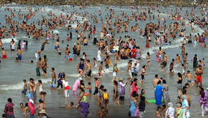 انفجار سكاني متوقع بأفريقيا عام 2050 والهند تزيح الصين عن صدارة سكان العالم