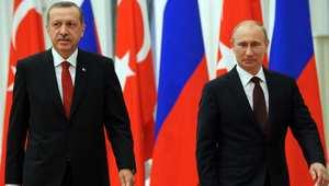 التوتر بين روسيا وتركيا.. مستشار خامنئي: إيران لن تكون طرفا.. الأسد خط أحمر.. والسعودية وقطر وتركيا عجزوا بسوريا