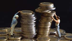 تريد أن تصبح ثرياً؟ إذاً اتبع هذه الخطوات الخمس