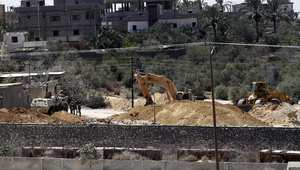 """حماس: مصر تحقق حلم """"رابين"""" بإغراق غزة.. وخاطفو الفلسطينيين الأربعة حصلوا على معلوماتهم من المخابرات"""