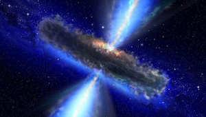 هل حل هوكينغ مفارقة الثقوب السوداء بعدما 40 عاما؟