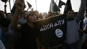 بالتزامن مع ضربات مصر بليبيا.. أنصار الشريعة تعلن حلّ نفسها