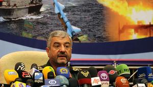 قائد الحرس الثوري: السعودية وإسرائيل تحاولان زعزعة أمن إيران