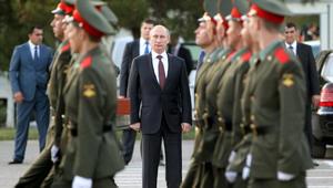 أمريكا: الجيش الروسي يوسع انتشاره في الشرق الأوسط