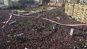 صناع الربيع العربي .. أين هم الآن؟