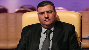 رياض حجاب يعلن استقالته من منصب المنسق العام للهيئة العليا للمفاوضات السورية المعارضة