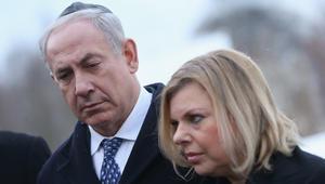 الشرطة الإسرائيلية تحقق مع زوجة نتنياهو لمدة 12 ساعة