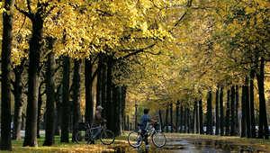 8 من أجمل أماكن السياحة والسفر خلال فصل الخريف