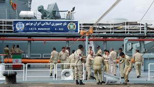 خامنئي يدعو إلى زيادة الوجود الإيراني في المياه الدولية بعد التلويح بقواعد قبالة اليمن وسوريا