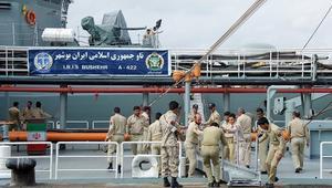إيران تعلن عن مناورات عسكرية بحرية مع سلطنة عُمان
