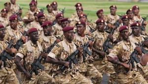 """الدفاع القطرية: مشاركتنا في درع الخليج تهدف """"لتعزيز أواصر الأخوة"""""""
