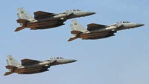 السعودية: قوات الدفاع الجوي تدمر صاروخا باليستيا ومنصة إطلاقه في اليمن